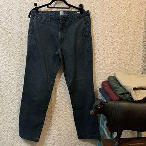 Gap Straight Chino Pants